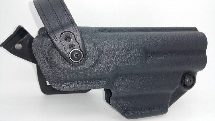 JPX 2 Pepper Gun Holsters