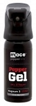 Mace Takedown Pepper Gel Distance Defense Spray, Night Defender model