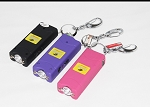 Cheetah Nitro 2.5 Million Volt Stun Gun Keychain
