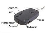 Key Chain DVR with VGA