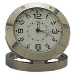 Spy Clock DVR with motion detector 4GB