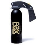 Fox Labs Law Enforcement Defense Spray 1 Pound Pistol Grip Fog