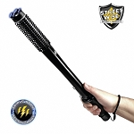 Streetwise Barbarian 9,000,000 Stun Baton Flashlight