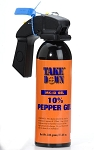 Mace 9010 MK-9 TakeDown Extreme 10 Percent Pepper Gel