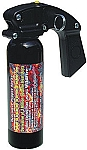 Wildfire  1 lb Pistol Grip Pepper Spray