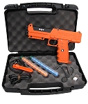 Tippmann Arms PG7 Pepper Gun Pistol - Orange