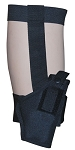 JPX Nylon Ankle Holster