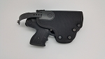 JPX 4 LE Cordura Paddle Holster with strap
