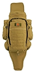 Lost Woods 9.11 Tactical Full Gear Rifle Combination Backpack