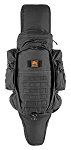 Lost Woods 9.11 Tactical Full Gear Rifle Combination Backpack BLACK