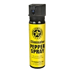 4 oz. LE Pepper Spray with flip top