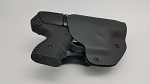 JPX 4 Defender Paddle Retention Holster LEFTHAND