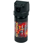 WildFire 2 oz Pepper Gel Sticky Pepper Spray