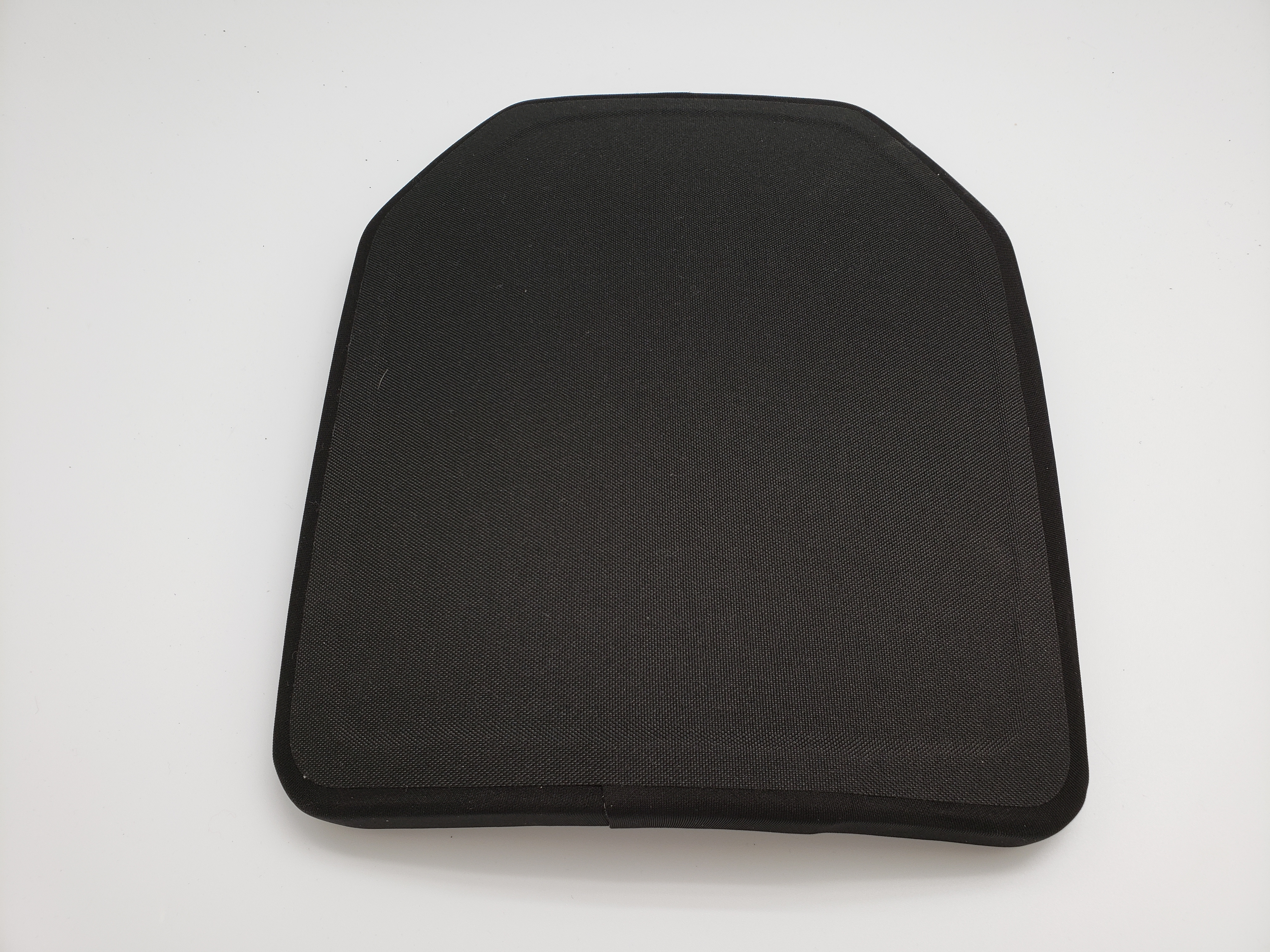 LEVEL 3A PE ICW BALLISTIC PLATE 3.7 POUNDS 11x14 CURVED