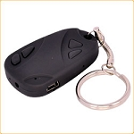 Keychain Camera 4GB High Resolution