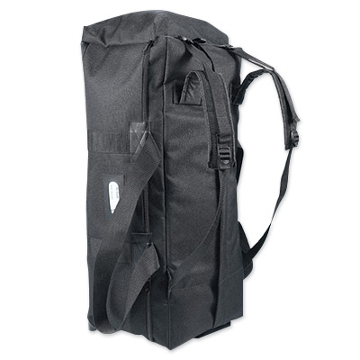 Side-Armor Tactical Equipment Bag With Straps