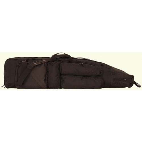 Fox Outdoor Tactical Drag Bag Black
