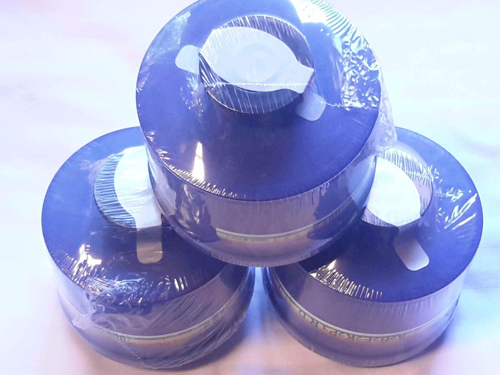 Mestel Gas Mask Filter NATO 40mm -Mestel Multi-Gas CBRN 2024 Set of 3