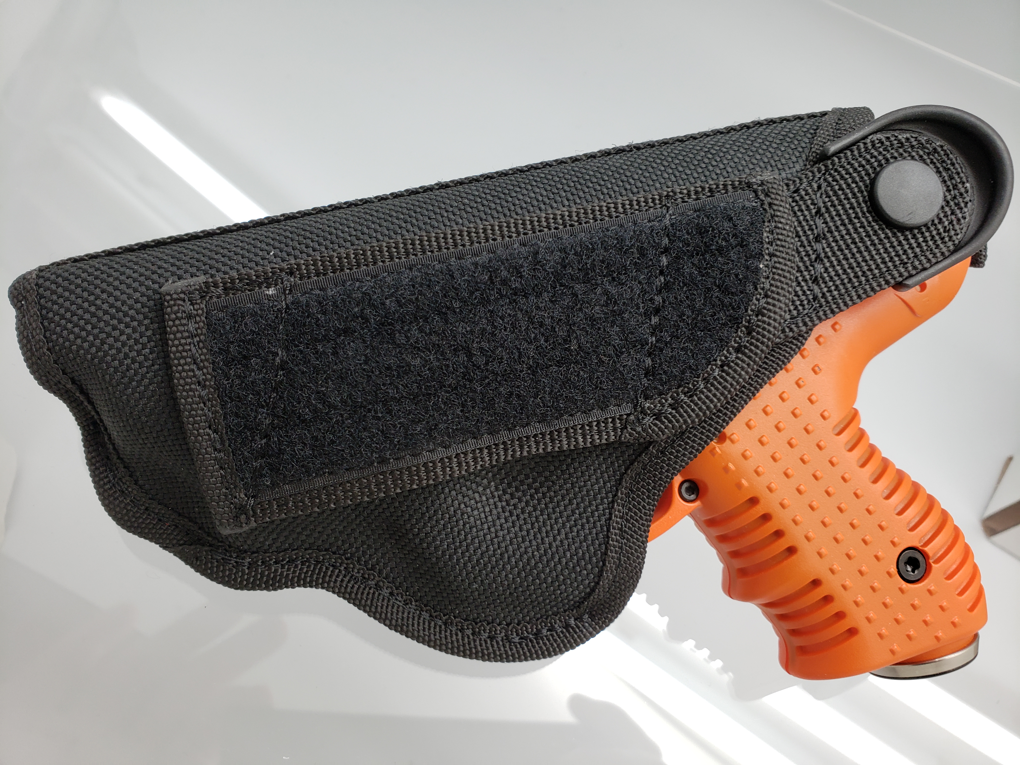 JPX 6 HOLSTERS