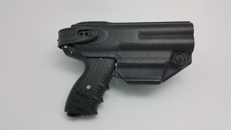 JPX 4 HOLSTERS