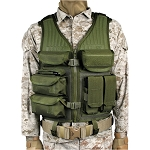 Blackhawk Omega Elite™ Tactical Vest EOD