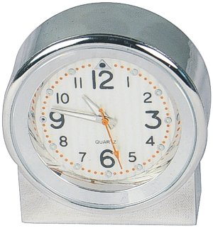 DVR Mini Desk Clock Color Hidden Camera