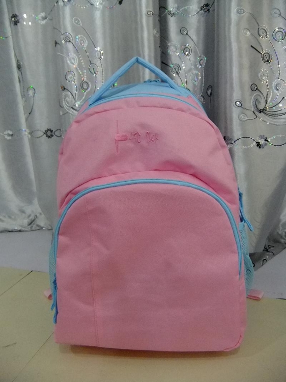 Life Pack Ballistic Level IIIA Backpack in Pink