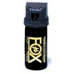 Fox Labs Defense Spray Flip Top Cone Spray 2 Oz EXP 2022
