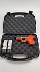 FIRESTORM Orange JPX 2 LE Personal Defense Bundle with Laser
