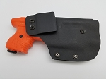 JPX 2 CONCEALMENT HOLSTER KYDEX  Left Side