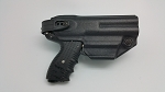 JPX 4 Level II Holster