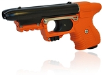 FIRESTORM JPX 2 LE Pepper Gun with Orange Frame and Laser