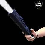 Streetwise Stunbrella 32,000,000 Stun Flashlight BLACK