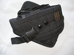 Molle Holster Medium Size for JPX Compact 4