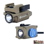 Olight PL-MINI 2 Tan Tactical Light 600 Lumens