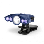 Quarrow High-Powered 35 Lumen Cap-Light