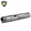Streetwise Police Force 8,500,000 Tactical Stun Flashlight Grey