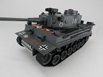 Remote Controlled USA M1A2 Tank