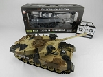USA M60 Tank Remote Control with working BB Gun