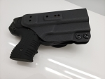 JPX 4 Defender Paddle Holster RIGHT HAND