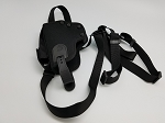 JPX 4 LE Cordura Shoulder Holster with strap