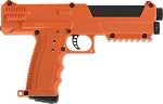MISSION TPR ORANGE PAVA BALL GUN