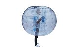 BUBBLE SOCCER BALLS IN SET OF 2 BALLS