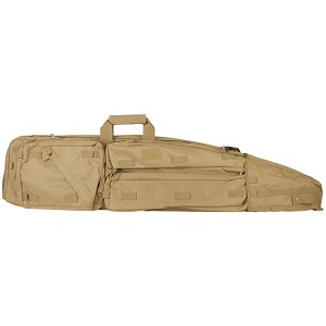 Fox Outdoor Tactical Drag Bag Desert Tan