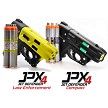 JPX 4 Defender Compact Pepper Gun
