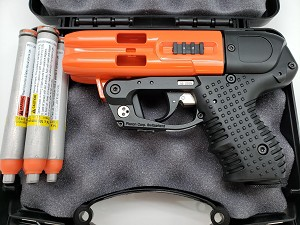 JPX 4 COMPACT