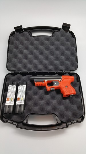 Orange JPX 2 LE Personal Defense Bundle