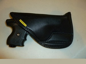 JPX Concealment Holster