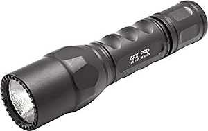 Surefire 6PX Pro 320 lumens Dual-Output LED Flashlight